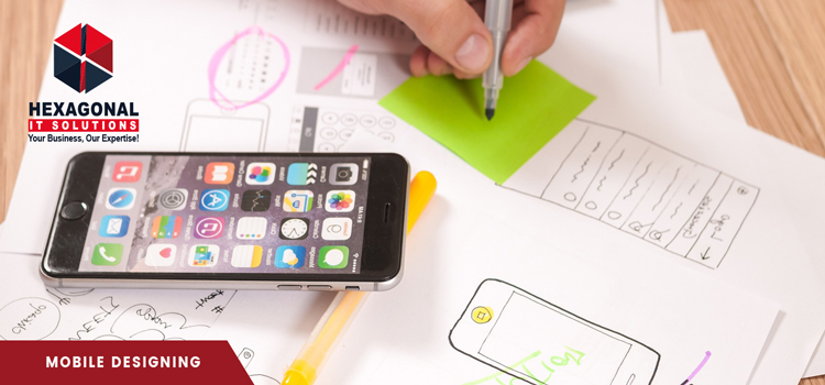 List of top 5 Mobile Application Designing Companies in Dubai