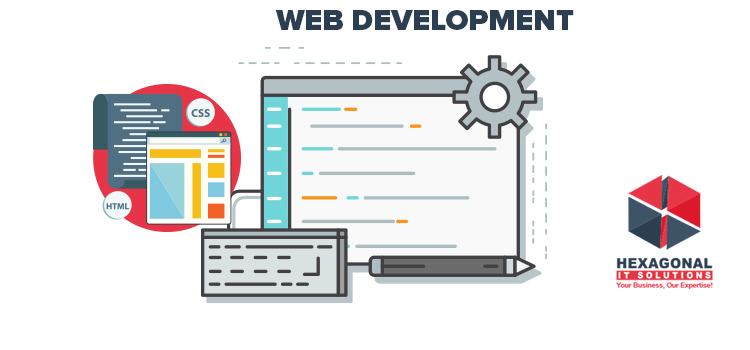 List of top 5 Web Development Companies in Dubai - Digital Agency HITS